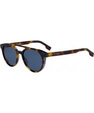 HUGO BOSS Hombre boss0972 s ipr ku 52 gafas de sol