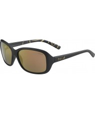 Bolle 12243 gafas de sol negro molly
