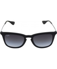 RayBan Rb4221 50 youngster gafas de sol negro 622-8g