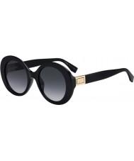 Fendi Ladies ff0293 s 807 9o 52 gafas de sol