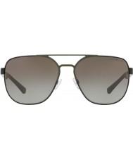 Emporio Armani Mens ea2064 62 32258e gafas de sol