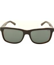 Polo Ralph Lauren Ph4098 57 arriba vida casual negro de Jerry tortuga 526087 gafas de sol