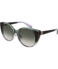Gucci Señoras gg0369s 006 54 gafas de sol