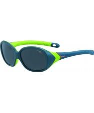 Cebe Baloo (1-3 años) las gafas de sol de color azul oscuro