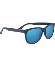 Serengeti Ostuni lijar gafas de sol azules gris oscuro 555nm polarizada