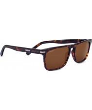 Serengeti 8324 gafas de sol carlo con carey