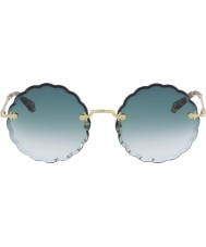 Chloe Ladies ce142s 838 60 rosie sunglasses